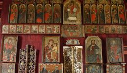 "The Orthodox and Greek Catholic Church art 12th "" 20th c."
