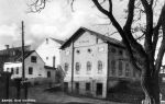 Synagogue in Sanok, c. 1929